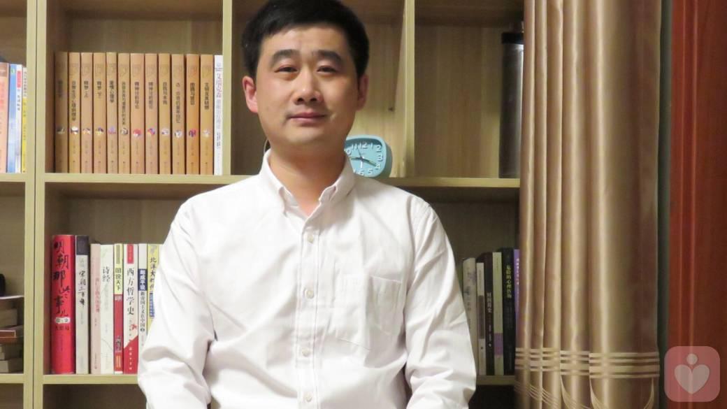 王旭东老师