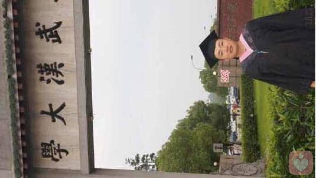 武汉大学毕业照