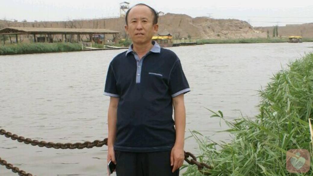 宁夏银川旅游